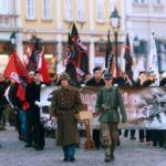 A rendőrség eljárást indított a székesfehérvári szélsőjobboldali felvonulás miatt