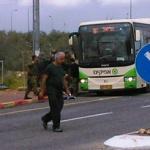 Női katonát támadtak meg terroristák Ariel városánál