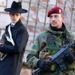 Zsidó iskolák felrobbantását tervezte Koppenhágában egy 16 éves dán lány
