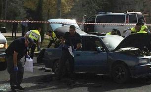 Két terrortámadás is történt szerda reggel Izraelben