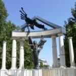 Flashmobot szerveznek a német megszállási emlékműhöz