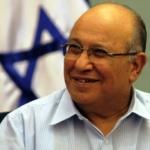 Elhunyt a Moszad volt vezetője