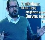 Miként néz ki a menekült-válság a magyar és az európai zsidóság szemszögéből?