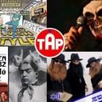 Minden rossz zsidó varieté holnap a Gozsdu Celebrity Panopticban