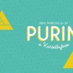 Purim a Karinthyban címmel zsidó fesztivál a Karinthy színházban