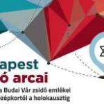 Március 20-án időutazás a Budai Vár zsidó emlékei között