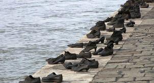 Ma volt a holokauszt magyarországi áldozatainak emléknapja, vasárnap számos megemlékezés lesz