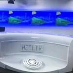 Új országos zsidó tematikájú televíziócsatorna indul