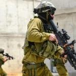 Felrobbantotta a palesztin merénylők házait az izraeli hadsereg