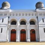 Meghosszabbítottuk pályázati felhívásunkat a Kozma utcai zsidó temető részleges útfelújítására