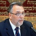 Elkezdődött a V4 országok zsidó közösségeinek találkozója