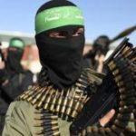 Feladta magát a Hamász egyik parancsnoka