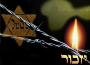 A Soá áldozataira emlékeztek Izraelben