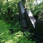 Ideiglenesen bezárják a Salgótarjáni utcai zsidó temetőt