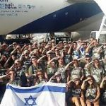 Új ünnep lehet Izraelben, az Alijázók Napja