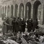 Jövő hét vasárnap mártírmegemlékezés lesz a Dohány zsinagóga temetőkertjében