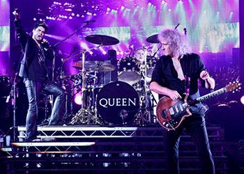Szeptemberben Izraelben lép fel a legendás Queen zenekar