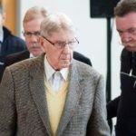 Öt év börtönre ítéltek egy egykori auschwitzi lágerőrt