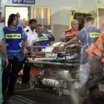Négy izraelit öltek meg palesztin fegyveresek Tel-Aviv egyik szórakozónegyedében