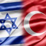 Helyreálltak az izraeli-török kapcsolatok