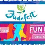 Vasárnapi programdömping: FunRun és Judafest a VII. kerületben