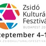 Szeptember első hetében ismét Zsidó Kulturális Fesztivál