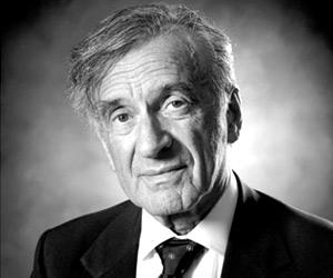 Elhunyt Elie Wiesel