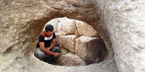 Ezerhatszáz éves fazekasműhely maradványait fedezték fel Észak-Izraelben