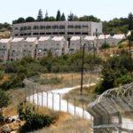Ciszjordániai telepesvárost újíttat fel az izraeli kormány