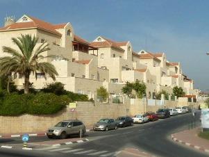 Jeruzsálemi és telepes lakások építését engedélyezték Izraelben