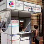 Hétfőn kezdődik a helyszíni jegyértékesítés a Zsidó Kulturális Fesztiválra