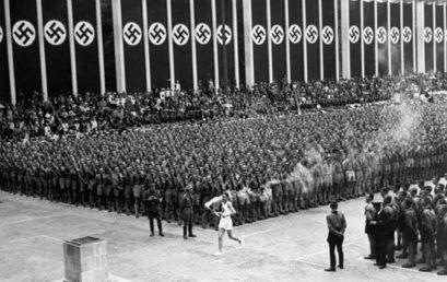 Pont 80 évvel ezelőtt kezdődött Hitler propagandaolimpiája