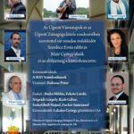 Vasárnap kántorkoncertnek ad otthont az újpesti zsinagóga