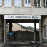 Holokauszt-emlékhely lesz Oskar Schindler egykori lőszergyára