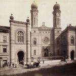 Százötvenhét éves a Dohány utcai zsinagóga