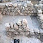 Salamon korabeli palota maradványaira bukkantak Izraelben