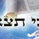 Következő hetiszakaszunk: Ki Técé (כִּי תֵצֵא)