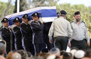 Eltemették Simon Pereszt, a magyar zsidóság a Dohány zsinagógánál emlékezett
