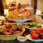 Rajs Hásónó menüje – Az édes ízek dominálnak az ünnepen