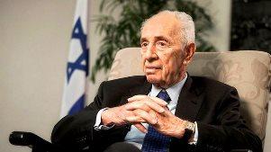 Optimisták az orvosok Simon Peresz állapotát illetően