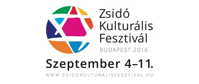 Vasárnap indul a Zsidó Kulturális Fesztivál
