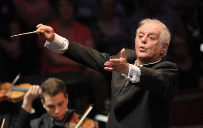 Csütörtökön a Dohány zsinagógában koncertezik a Budapesti Fesztiválzenekar és Daniel Barenboim