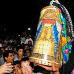 Mozgalmas ünnepnapok: Hosana Rábá, Smini Aceret, Szimhát Tóra