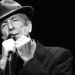 Elhunyt Leonard Cohen