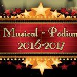 Musical-Pódium show műsor vasárnap a Fészekben