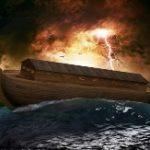 Tórai kommentár Noách(נֹחַ) hetiszakaszunkhoz