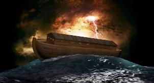 Kommentár Noách(נֹחַ) hetiszakaszunkhoz