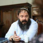 Radnóti Zoltán: Tudunk együtt dolgozni az irgalmasság gesztusaival