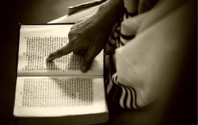 Hetiszakaszunk margójára – Ézsau gyűlölete