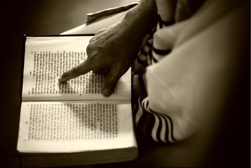 Hetiszakaszunk margójára – Jákov és Ézsau